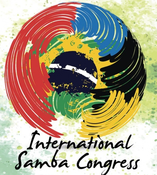 File:InternationalSambaCongressLogo.jpg