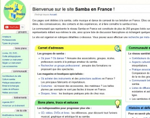 FranceSambaWebsiteScreenshot.jpg